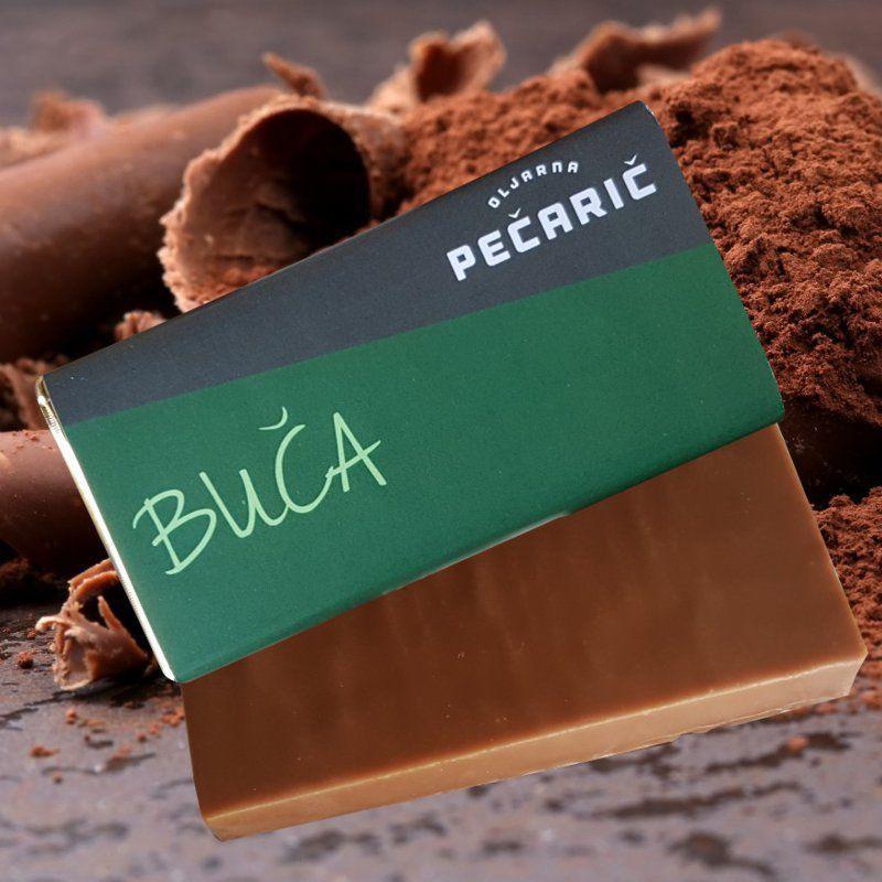 Čokolada buča