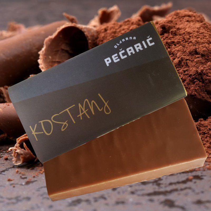 Čokolada kostanj