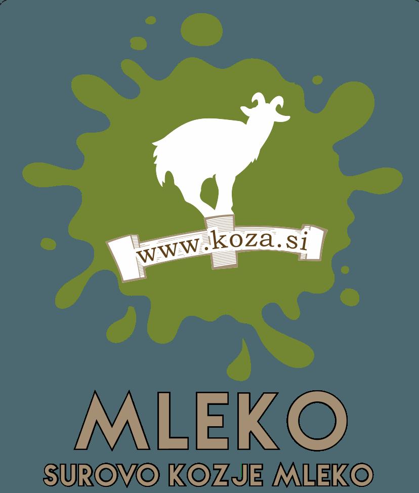 Kozje mleko
